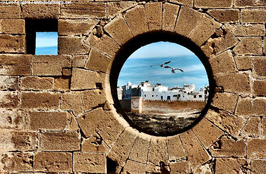 Essaouira : A Day Tour